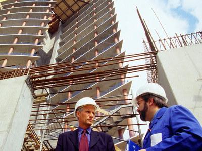 Экспертиза промышленной безопасности зданий и сооружений на ОПО