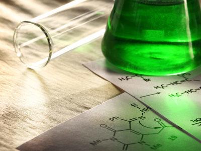 Оценка химической совместимости