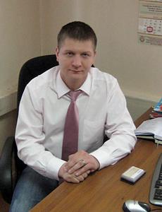 Салов Антон Анатольевич